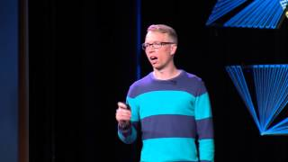 The surprising truth about rejection   Cam Adair   TEDxFargo