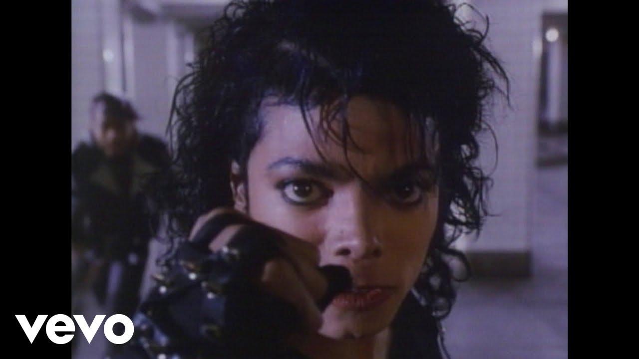 Michael Jackson - Bad - YouTube