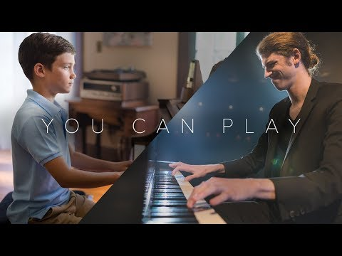 You Can Play - Musicnotes