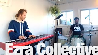 Ezra Collective Live @ The Lot Radio (January 11th 2019)