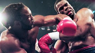 Lennox Lewis (England) vs Michael Grant (USA) | KNOCKOUT, BOXING fight, HD
