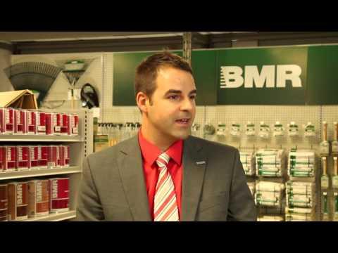 JRTech Solutions inc. = Témoignage sur les étiquettes électroniques de PRICER par le Groupe BMR