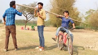 New Best Amazing Comedy Video 2021 Must Watch New Funny Comedy Video || By Bindas Fun Masti