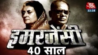 1975 Emergency Under Indira Gandhi: All You Need To Know