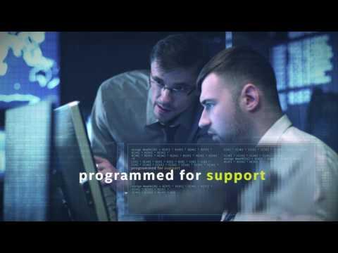 programmed for success