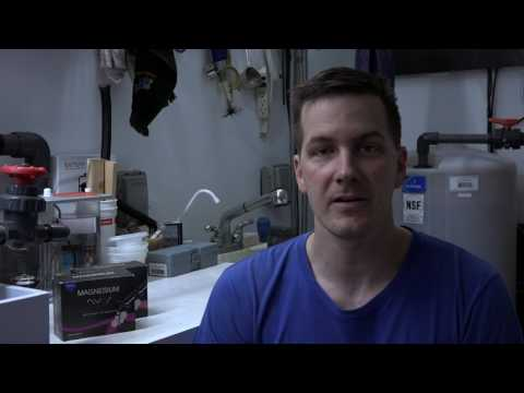 Mr. Saltwater Tank Friday AM Quick Tip: How To Titrate With Confidence