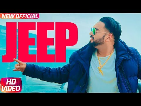 Jeep (Full Video) Joggi Singh Feat Gurlez Akhtar