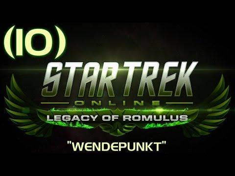 Star Trek: Online (R) ►10◄ Wendepunkt (Pt.2)