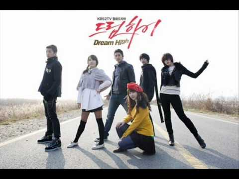 Dreaming -  Kim Soo Hyun (김수현) Dream High OST