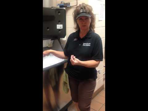 IceZone Testimonial - Painted Stone Ele - Shelby County