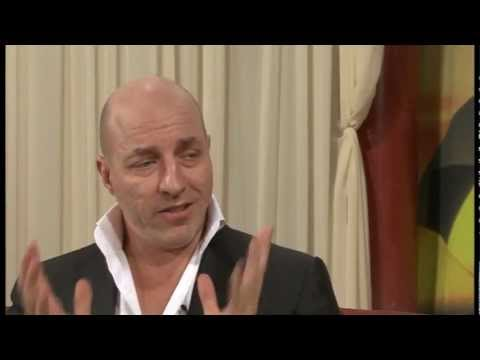 Matt Barrie -- BRW Entrepreneur of The Year 2011 -- Interview With ...