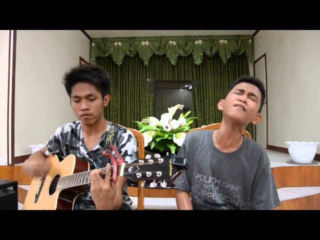 YOU WOULDN'T CRY by Mandissa (Aldrich & James cover)