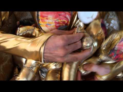 Company Fuck - Golden Dollcore Ensemble