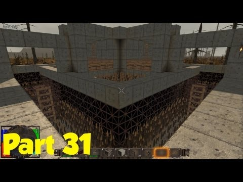 7 days to die pvp guide