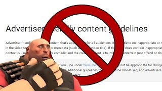 This is not Advertiser Friendly Content [SFM]
