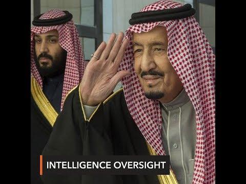 Saudi seeks to boost intelligence oversight after Khashoggi murder
