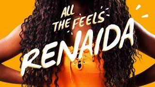 Renaida - All The Feels (Lyric Video)
