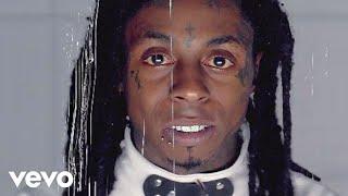 Lil Wayne - Krazy (Official Music Video)