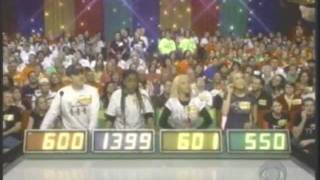 The Price is Right | 2/28/07