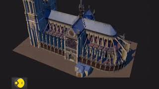 Notre Dame fire tragedy: 800 years of history partially lost