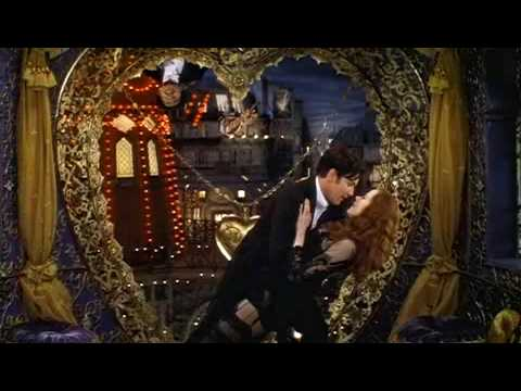 Moulin Rouge!'