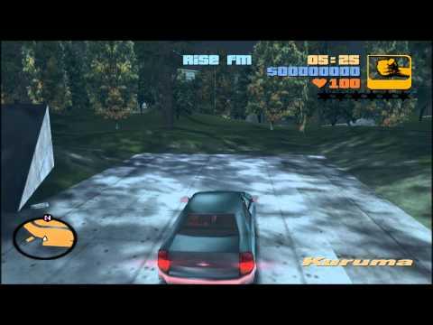 O tym, jak GTA - grand theft auto 3 Picture
