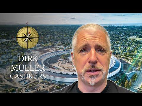 Dirk Müller – EU-Botschaft im Silicon Valley: Die Machtverschiebung offenbart sich!