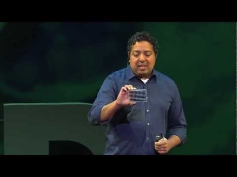 Atul Butte at TEDMED 2012 - YouTube
