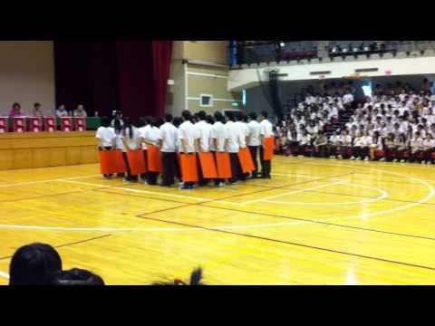 內湖高中25屆校歌比賽115