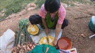Nong bua thai market - Thai food
