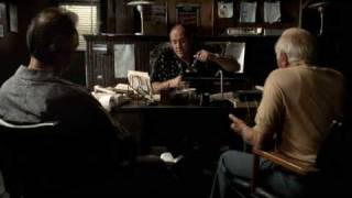 Sopranos-Paulie does the gardeners-part 2