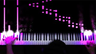 Epic Dark Piano   Vengeance   Lionel Yu