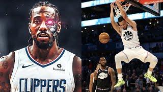"""NBA """"Glitched"""" MOMENTS"""