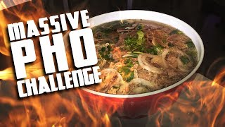 UNDEFEATED PHO CHALLENGE IN CALIFORNIA!!