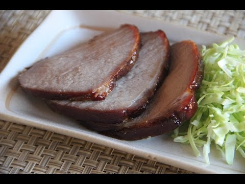 Yakibuta Recipe - Japanese Cooking 101