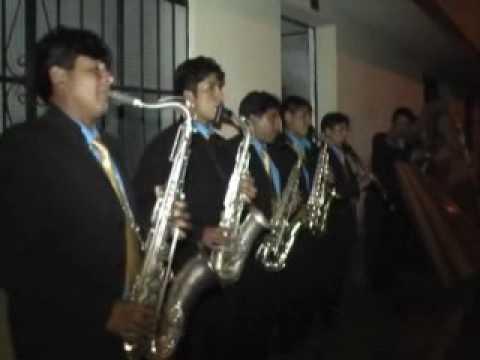 TU AMOR NO ME INTERESA Orquesta LOS ELEGANTES DEL FOLKLORE de huanuco