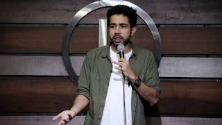 Marriage, Indian English & 2019 Tour Announcement | Stand-Up Comedy by Abhishek Upmanyu