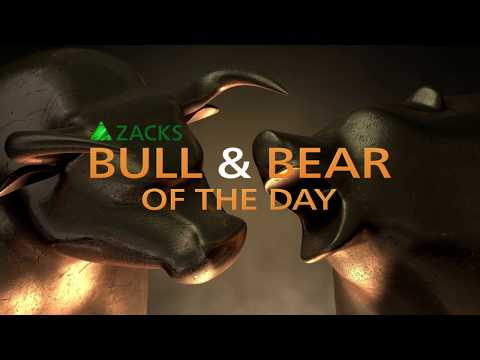 Microsoft (MSFT) and Tailored Brands (TLRD): 2/18/2020 Bull & Bear