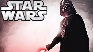 Darth Vader and the Jedi Council's Ghost Prison [FULL Comic Movie] - Star Wars Explained