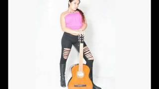 Mikaela La Voz  Del Country - No Me Enseñaste