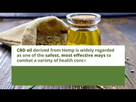 4 Common Misconceptions about CBD Hemp Oil