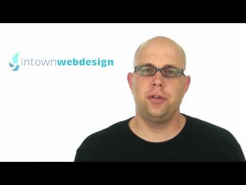 Intown Web Design New Channel Announcement