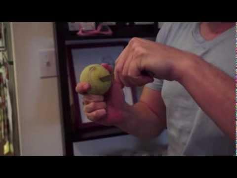 Jak wykorzystać piłki tenisowe na 5 sposobów