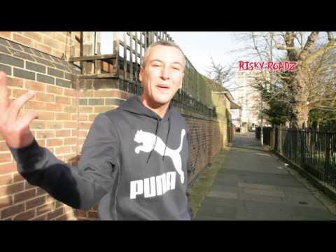 Devlin RiskyRoadz Freestyle 2016