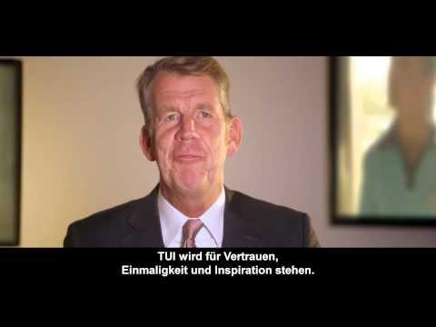 TUI Group Film - Deutsche Untertitel