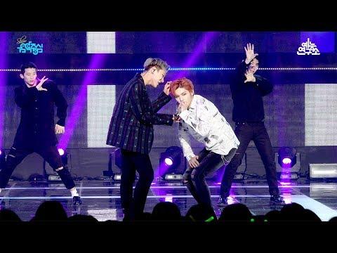 [예능연구소 직캠] 엔시티 유 Baby Don't Stop @쇼!음악중심_20180303 Baby Don't Stop NCT U in 4K