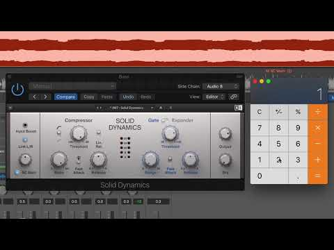 How to: Use sidechain compression | Native Instruments