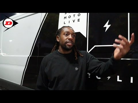 Checking in With Malcolm Stewart