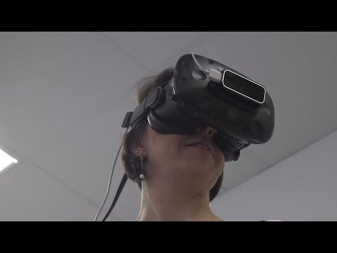 Virtual Reality as a boost for employee training