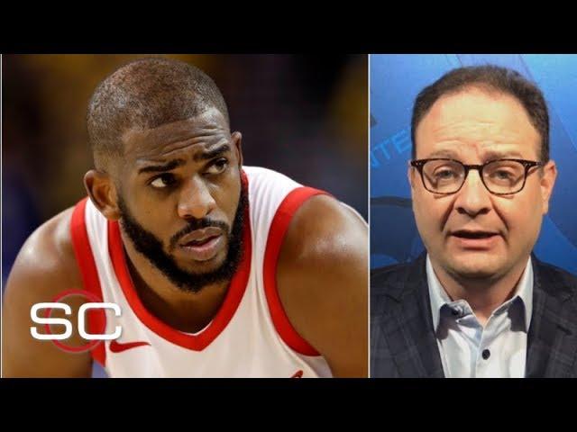 NBA/9屆全明星控衛乏人問津 沃神爆料保羅可能留在雷霆